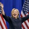 L'alleanza anti-Trump, e la corsa di Clinton verso la Casa Bianca