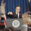 George H. W. Bush: il gigante trasparente del XX secolo