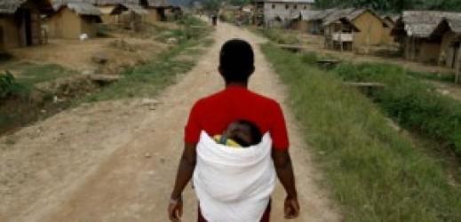 Congo, una chiamata allunga lo stupro. L'iniziativa di Unwatchable