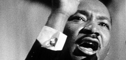 Cosa avrebbe detto oggi Martin Luther King