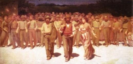 Grillo, il Quirinale e la mia marcia su Roma