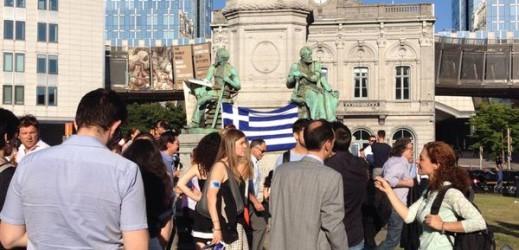 Referendum in Grecia: il rischio è l'uscita dall'Ue
