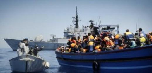 "L'Unione Europea tra immigrati, rifugiati e ""regime change"""
