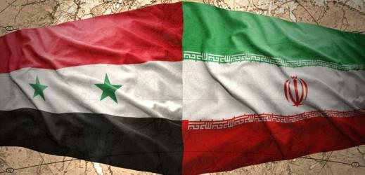L'Iran nella crisi siriana