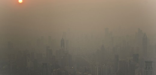 COP21 e Cina: il fronte nella lotta ai cambiamenti climatici