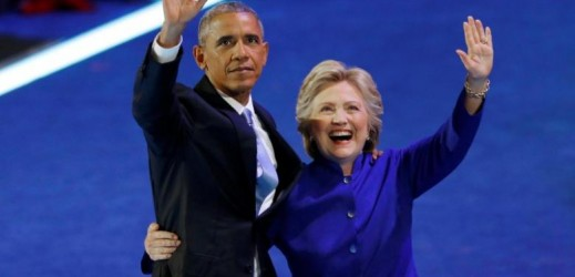 Clinton, Obama, e il fondo dell'Emailgate
