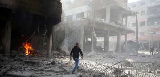 Dall'Iraq alla Siria: l'informazione ai tempi dei russian bot