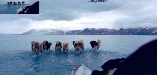 Riscaldamento Globale: i simboli e la scienza