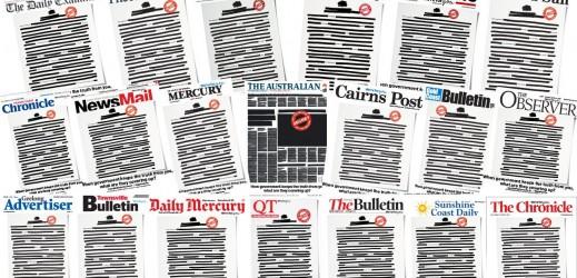 """L'Australia, Assange, e la """"cancellazione"""" della libertà di stampa"""