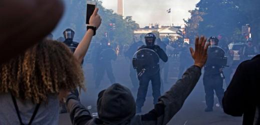 Presidenziali Usa: il fattore Black Lives Matter