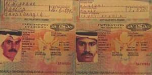 Al Hazmi Al Mihdhar Visa