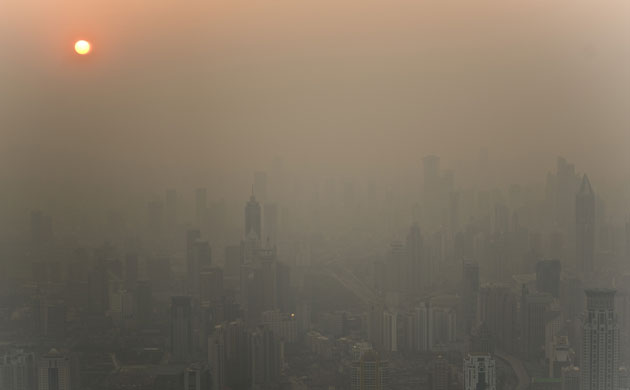 Smog-over-Shanghai-020